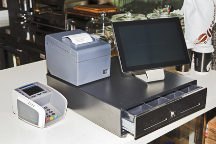 POS System In Store